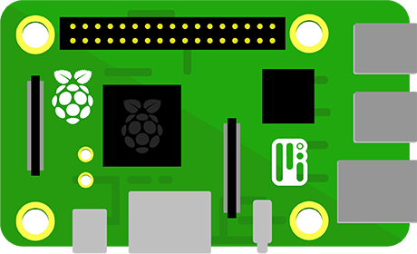 Schede Raspberry Pi